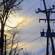 Electricité: vers une hausse de 0,48% des tarifs réglementés