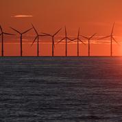 La Belgique saisit la justice française pour s'opposer à un parc éolien offshore au large de Dunkerque