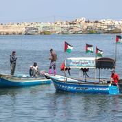 La zone de pêche autorisée au large de la bande de Gaza étendue par Israël