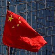Au moins un mort et dix disparus dans l'effondrement d'un hôtel en Chine