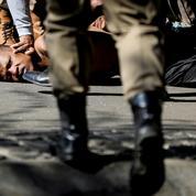 Afrique du Sud: la plus haute cour réexamine la peine infligée à Zuma