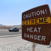 L'Ouest américain en proie à une nouvelle vague de chaleur