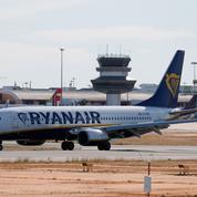 Ryanair veut recruter 2.000 pilotes pour ses Boeing 737 MAX