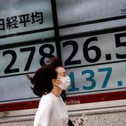 La Bourse de Tokyo récupère d'une fin de semaine difficile