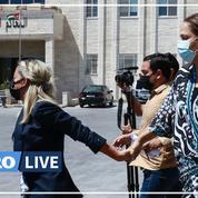 En Jordanie, 15 ans de prison pour deux anciens responsables jugés pour «complot» contre le roi