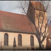 Bas-Rhin : un projet de panneaux photovoltaïques sur une église crée la polémique