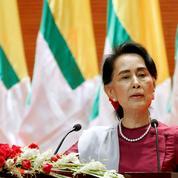 En Birmanie, Aung San Suu Kyi à nouveau poursuivie pour corruption