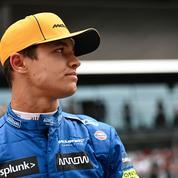 Euro: le pilote F1 Norris agressé et dépouillé de sa montre de luxe après la finale