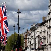 Trimestre record pour les ventes au détail au Royaume-Uni