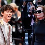 Embarquement pour Cannes : la folie Timothée Chalamet, Isabelle Huppert et, enfin, de bons films