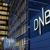 Au deuxième trimestre, la banque DNB surfe sur un optimisme retrouvé