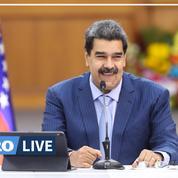 Cuba: «soutien au peuple et au gouvernement» du président vénézuélien Nicolas Maduro