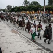 En Ethiopie, les forces rebelles du Tigré lancent une nouvelle offensive