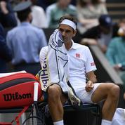 Tennis : Roger Federer renonce finalement aux JO