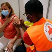 Vaccination : depuis lundi, près d'1,7 million de Français ont pris rendez-vous sur Doctolib