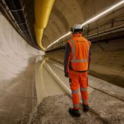 Une ligne-clé du métro du Grand Paris ne sera pas prête pour les JO de 2024