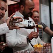 Moët Hennessy et Campari s'allient pour la vente en ligne d'alcools