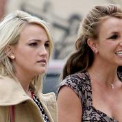 Dans l'intimité de la famille de Britney Spears: sa sœur sort son autobiographie en janvier