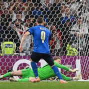 Euro : l'antisèche de Jordan Pickford sur sa gourde pendant la séance de tirs au but face aux Anglais