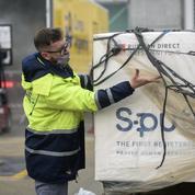 Moscou annonce un accord pour produire en Inde 300 millions de doses de Spoutnik V par an