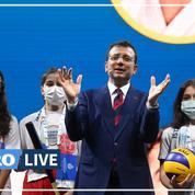 Istanbul candidate aux JO de 2036
