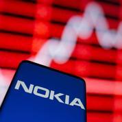 Nokia prévoit de relever ses prévisions pour l'ensemble de l'année