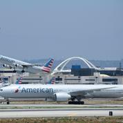 American Airlines a dégagé des liquidités pour la 1e fois depuis le début de la pandémie