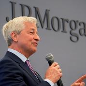 Les banques américaines profitent de la bonne santé financière de leurs clients
