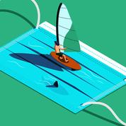 Vos questions sur les vacances d'été : « Le passe sanitaire sera-t-il exigé au camping ? »