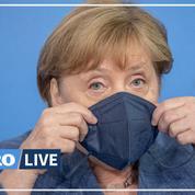 L'Allemagne n'a pas «l'intention» de rendre la vaccination obligatoire, selon Angela Merkel