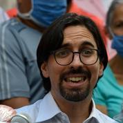 Venezuela: arrestation d'une figure de l'opposition