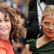 Embarquement pour Cannes : Léa Seydoux renonce au Festival, Valérie Lemercier enchante, Mélanie Thierry électrise