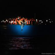 Forte hausse des décès de migrants rejoignant l'Europe par la mer