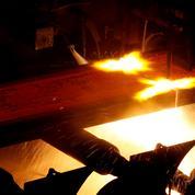 Japon: baisse plus sévère de la production industrielle en mai