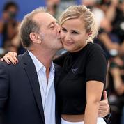 Titane provoque un certain malaise en projection officielle à Cannes