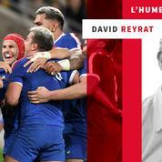 XV de France : à toute valeur