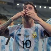 Ballon d'or : des prétendants à la pelle, Messi sacré à l'arrivée ?