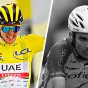 Les tops/flops de la 17e étape du Tour de France : Pogacar au sommet, le cyclisme français au régime sec