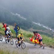 Covid-19: masque obligatoire pour les spectateurs du Tour de France dans les Landes