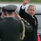 Afghanistan : le retrait des troupes de l'OTAN est «une erreur» pour George W. Bush