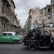 Cuba: l'Allemagne «condamne la violence» et demande la libération des prisonniers