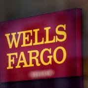 Wells Fargo profite au 2e trimestre de l'amélioration de l'économie