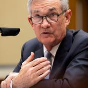 États-Unis: l'inflation «devrait rester élevée dans les prochains moins avant de ralentir» selon Jerome Powell