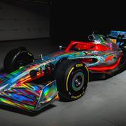 Aérodynamisme, ailerons, plancher... Une F1 repensée de la tête au pied pour 2022
