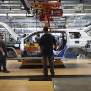 La production industrielle américaine plombée par l'automobile en juin