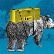 Wojtek, l'ours artilleur qui voulait être un homme