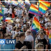 Droits des LGBT+ : l'UE lance des procédures contre la Hongrie et la Pologne