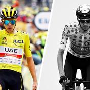 Les tops/flops de la 18e étape du Tour de France : la tornade Pogacar, Bahrain Victorious dans l'œil du cyclone
