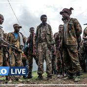 Éthiopie: la reprise des combats au Tigré fait planer le spectre d'une guerre d'indépendance