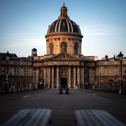 De la Coupole à Chantilly, la Cour des comptes dénonce l'abandon du patrimoine de l'Académie française
